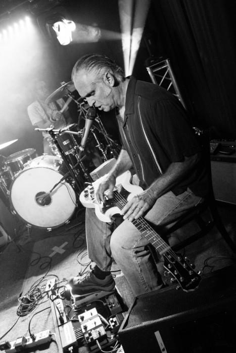 Bob Chew. Image: Bonham