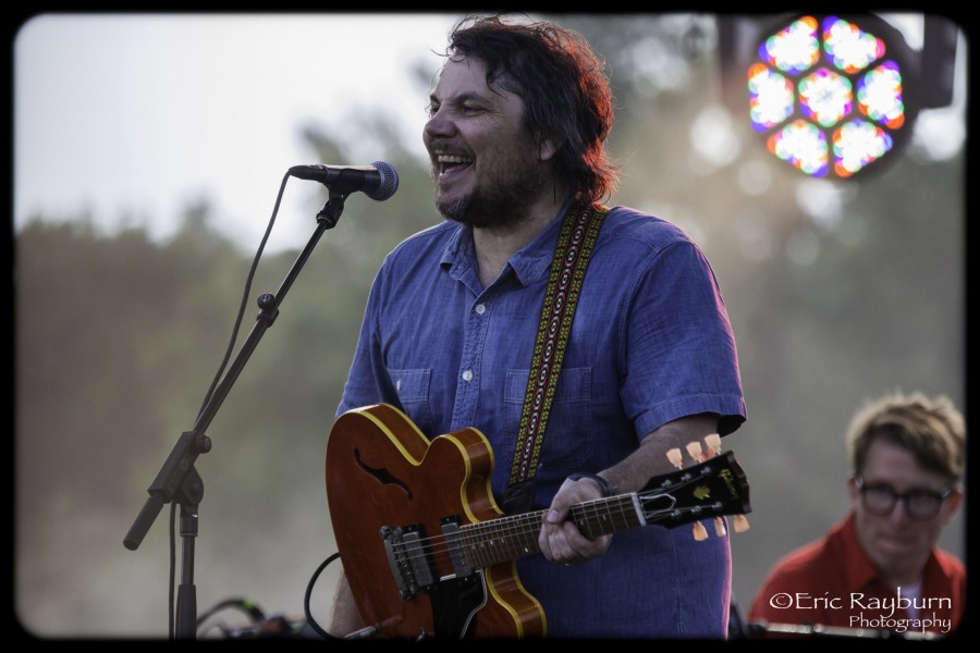 Jeff Tweedy of Wilco. Image: Rayburn