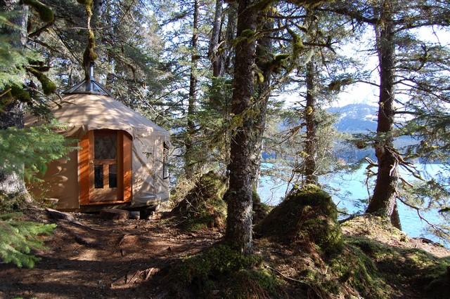 Photo: Nomad Shelter