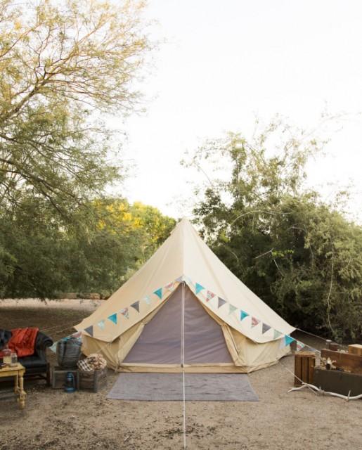 Photo: Stout Tent