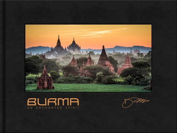 Burma: An Enchanted Spirit. PHOTO: David Heath