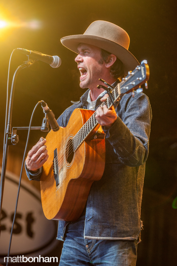 Willie Watson. PHOTO: Matt Bonham