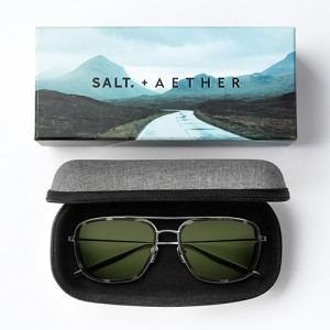 The Scout, by SALT. Optics and Aether. PHOTO: SALT. Optics