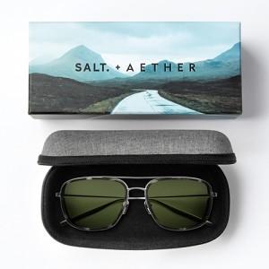 The Scout, by SALT. Optics and Aether. PHOTO: SALT. Optics